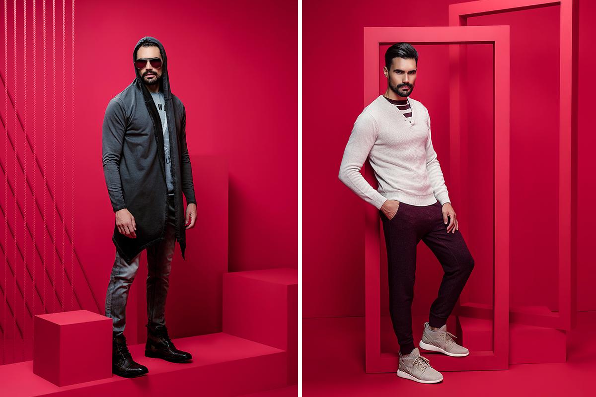 dabeca1fe تأخذ تشكيلة فيوتشر فولوكلور منعطفًا جديدًا في مجال أزياء الرجال. فتدمج هذه  التصماميم بين الصيحات العصرية المواكبة للموضة والطابع الريفي التقليدي  لأسلوب جديد ...